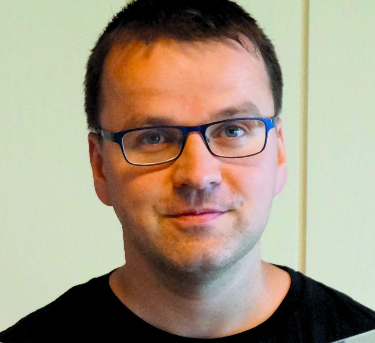 Asbjørn Vik