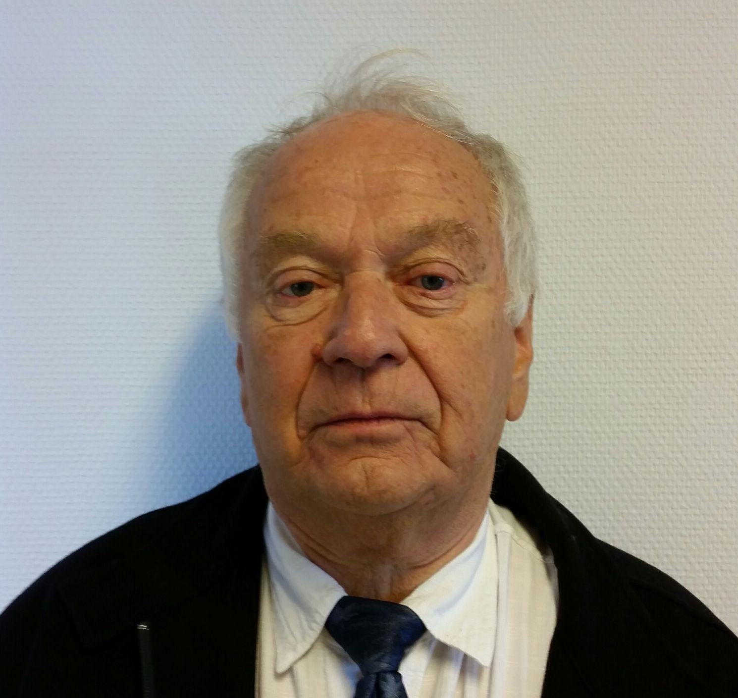 Arne Vik